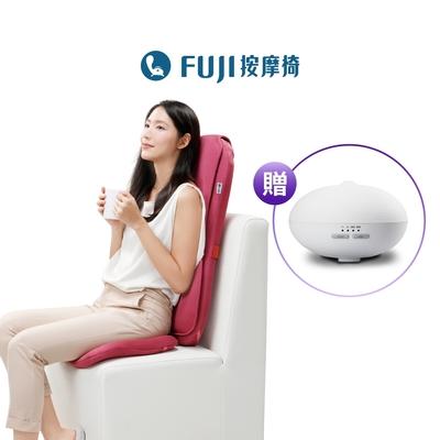 FUJI按摩椅 舒心按摩墊 FE-001(原廠全新品)
