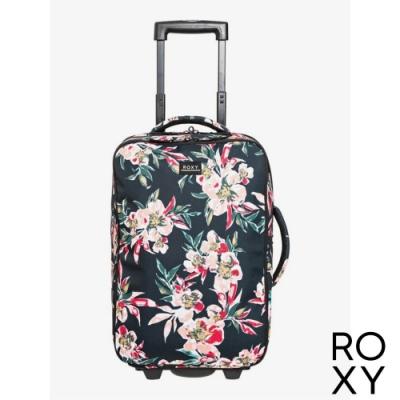 【ROXY】GET IT GIRL 行李箱 黑色