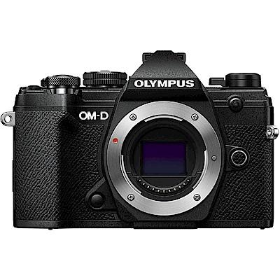 OLYMPUS OM-D E-M5 Mark III 單機身 (公司貨)