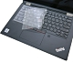 EZstick Lenovo ThinkPad X13 YOGA 適用 奈米銀抗菌 TPU 鍵盤膜 product thumbnail 2