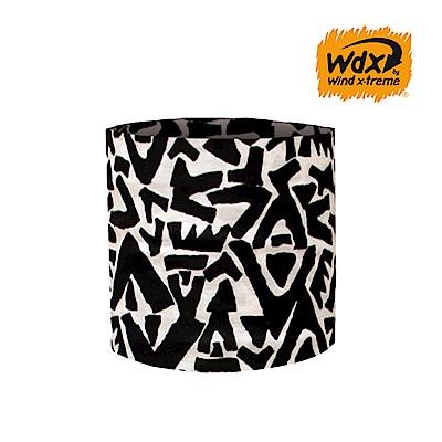 Wind x-treme 多功能頭巾 HALFWIND 8005
