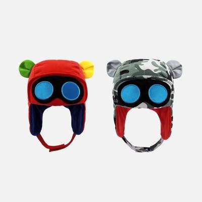 WHY AND 1/2 mini 造型飛行帽 多色可選