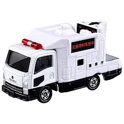 任選TOMICA NO.028 警視廳移動號誌車_TM028A5  多美小汽車