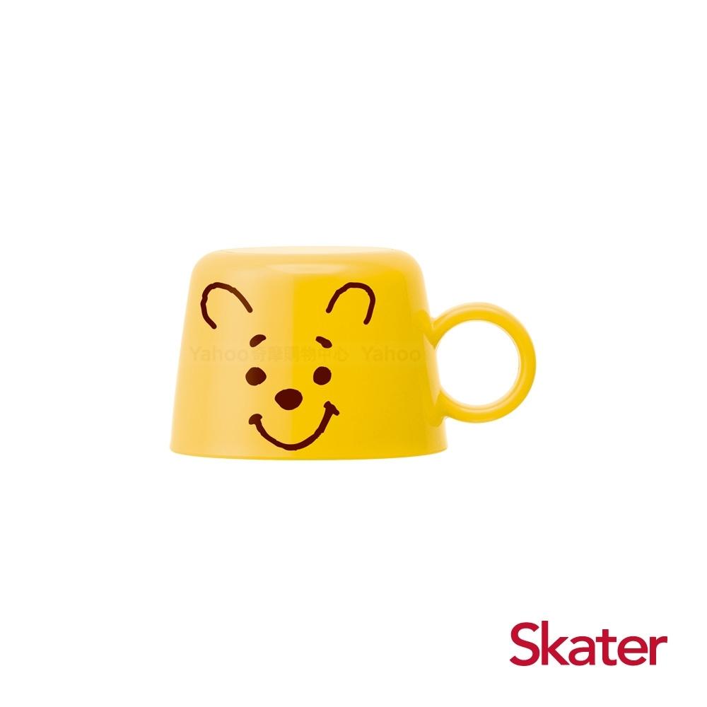 Skater寶特瓶專用杯蓋-維尼