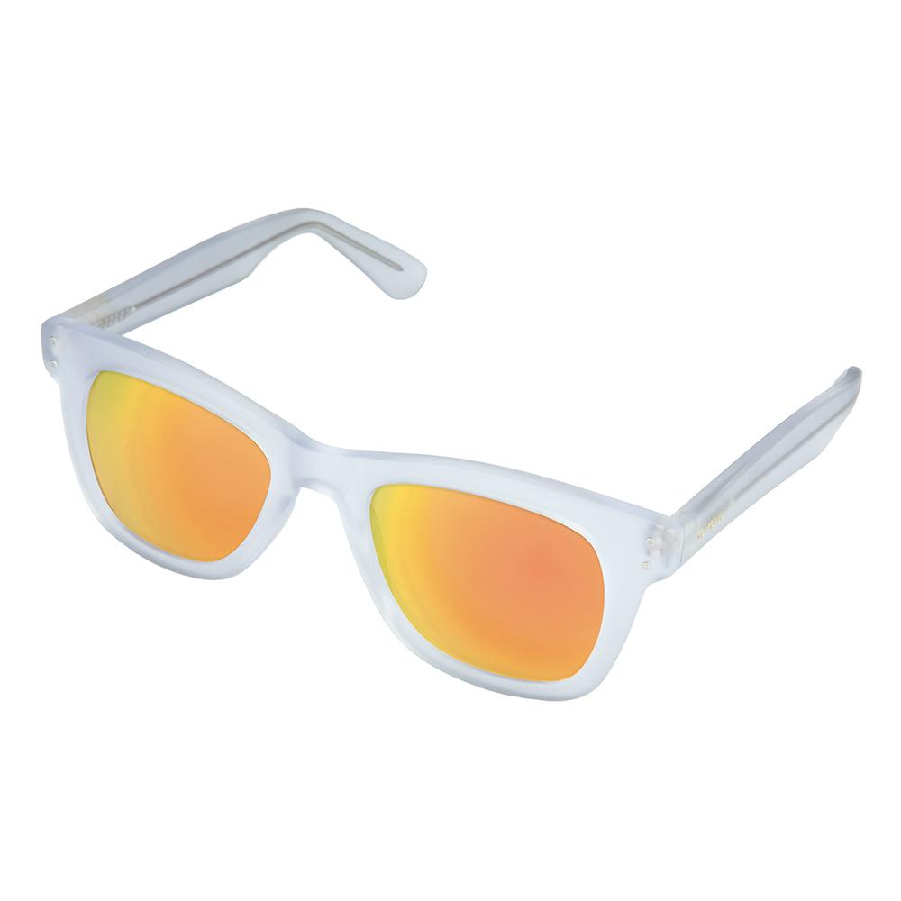 KOMONO 太陽眼鏡 Allen 艾倫魔鏡系列-夕陽/水銀鏡片