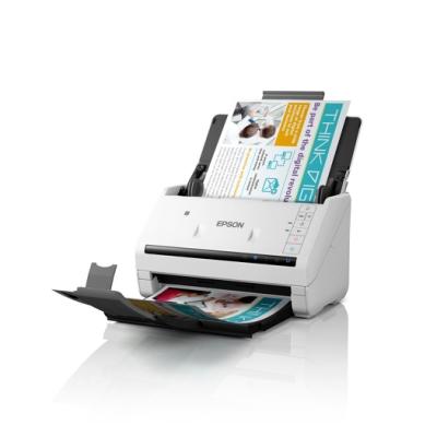 EPSON 高速文件無線掃描器 DS-570W