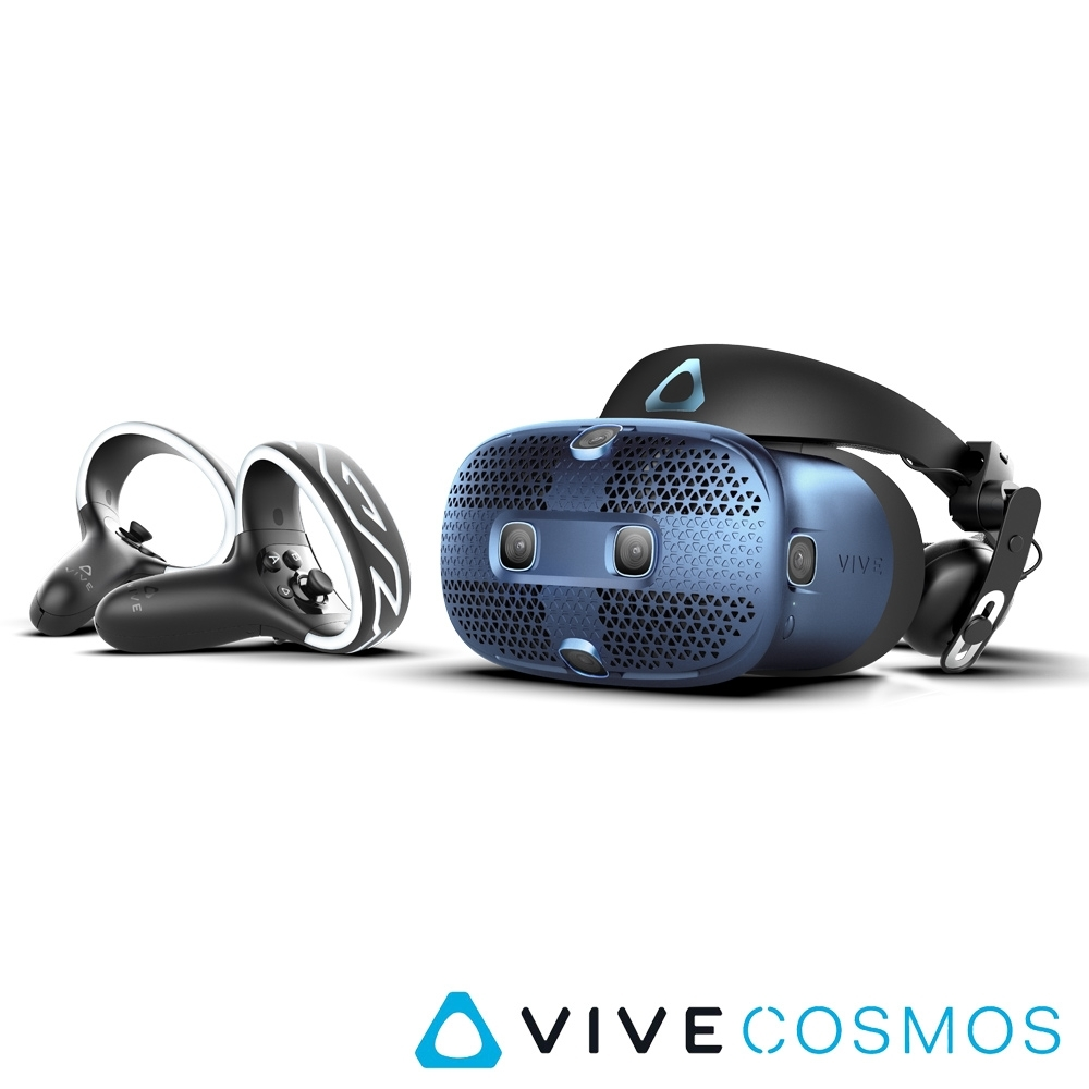 HTC VIVE COSMOS+無線模組組合 product image 1