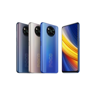 POCO X3 Pro (8GB/256GB) 6.67 吋八核心 手機