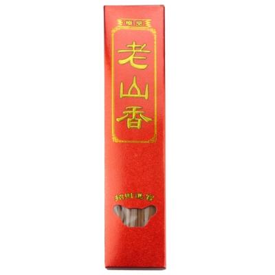 【吉美香】祭祀用細支老山香半斤裝1入