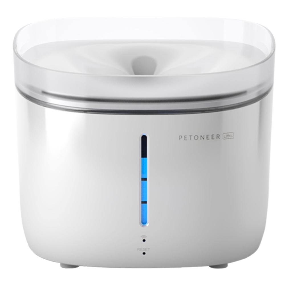 Petoneer Fresco Ultra(UV) 殺菌智能寵物飲水機