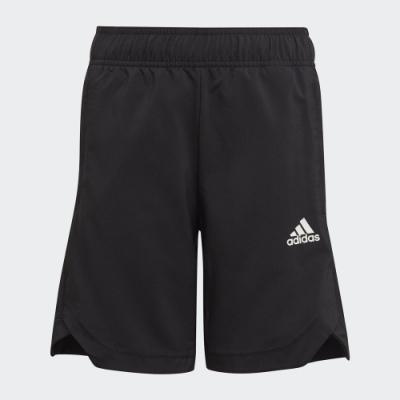 adidas AEROREADY 運動短褲 男童/女童 GM8488