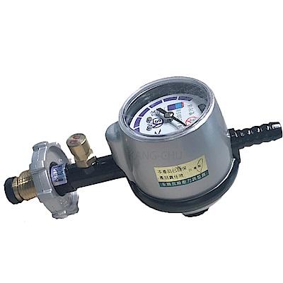 永勝YS-168U 雙防爆液化瓦斯低壓調整器Q2/R500