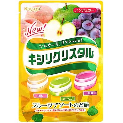 春日井 三星綜合水果糖(67g)