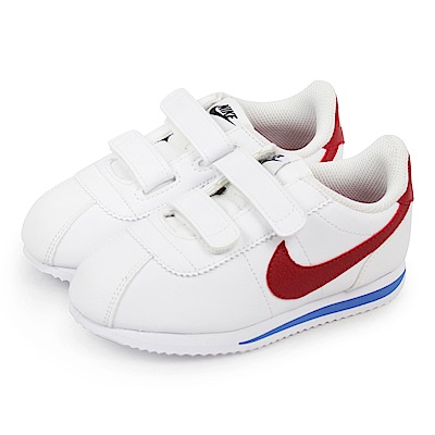 Nike 阿甘鞋 CORTEZ BASIC (TDV) 童鞋