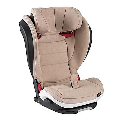 【BeSafe】iZi Flex FIX 成長型兒童汽車安全座椅(丹麥棕)