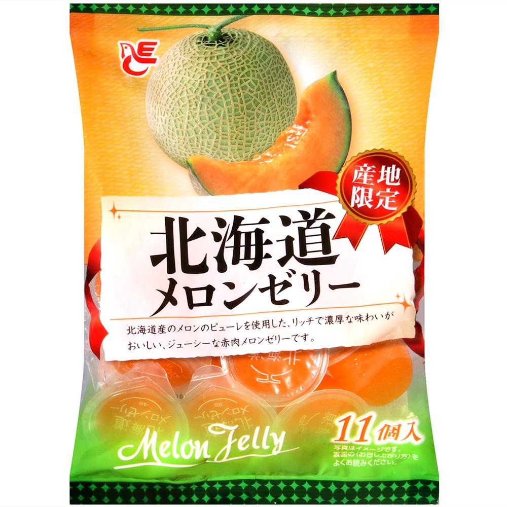ACE 北海道哈密瓜果凍(165g)