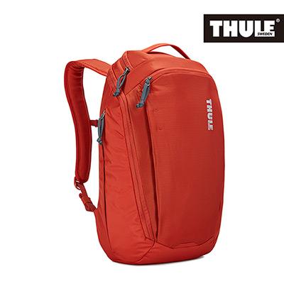 THULE-EnRoute 23L筆電後背包TEBP-316-橘紅