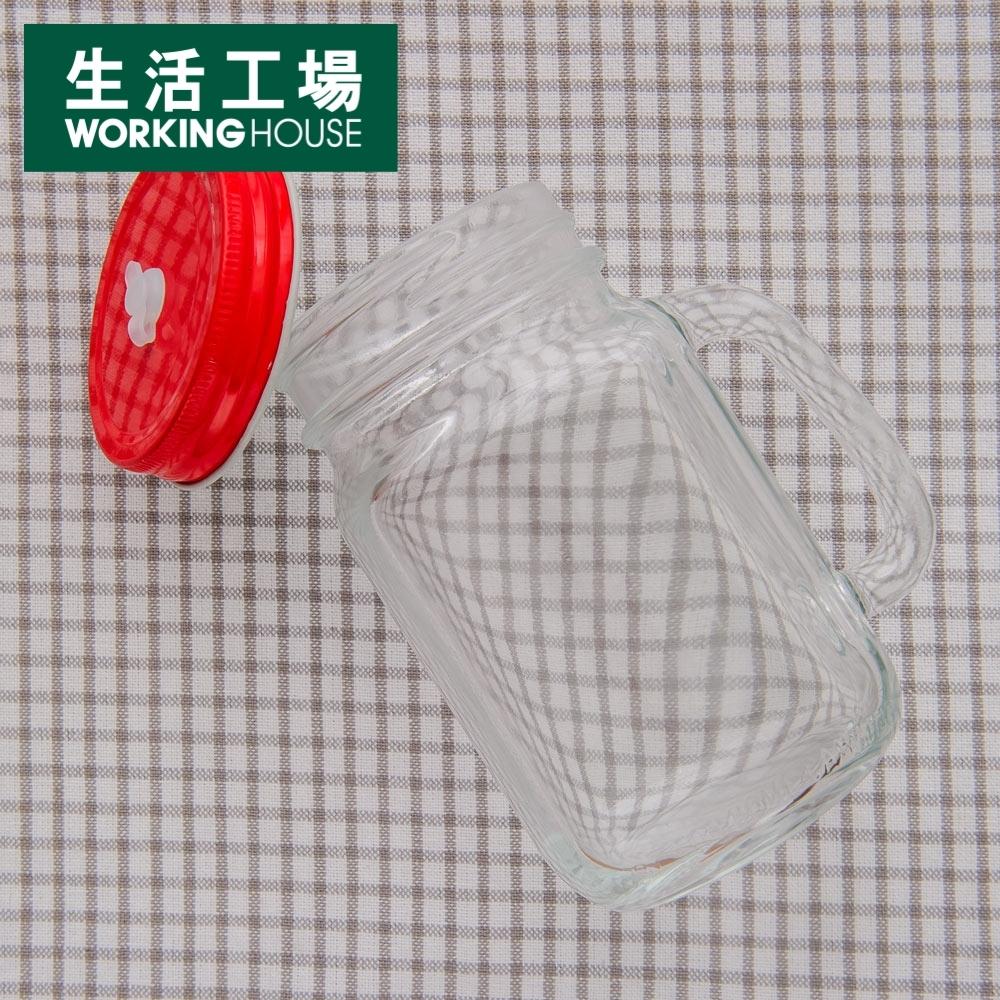 【中秋節前到貨-生活工場】美味食光飲料罐附吸管孔485ml