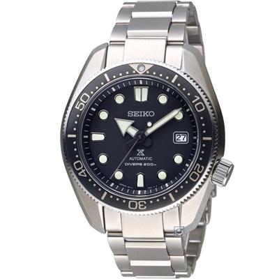 SEIKO PROSPEX 極限時刻潛水機械錶(SPB077J1)44mm
