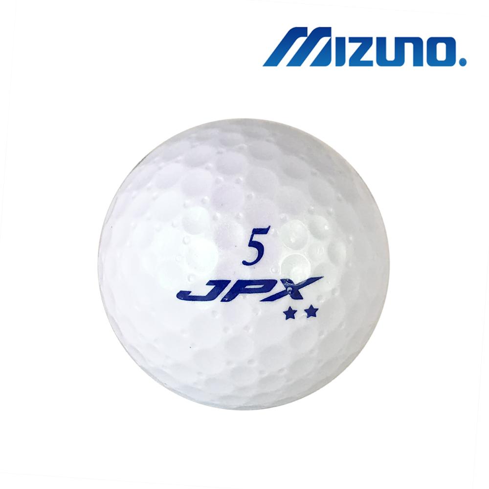 MIZUNO 美津濃 JPX DE 頂級高爾夫球 白 1打 5NJBM74620