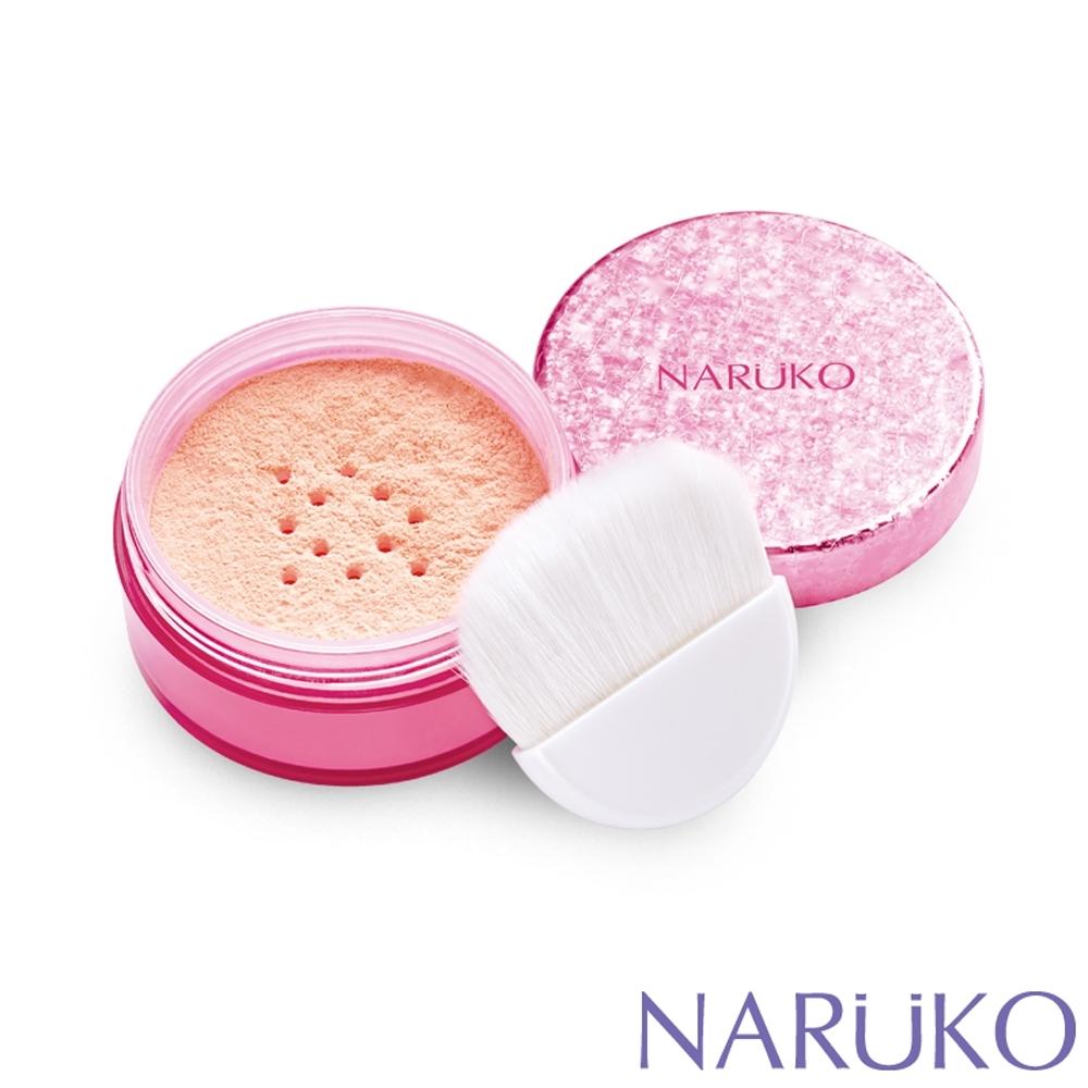 NARUKO牛爾 任2件35折起 森玫瑰冰晶魔光水蜜粉