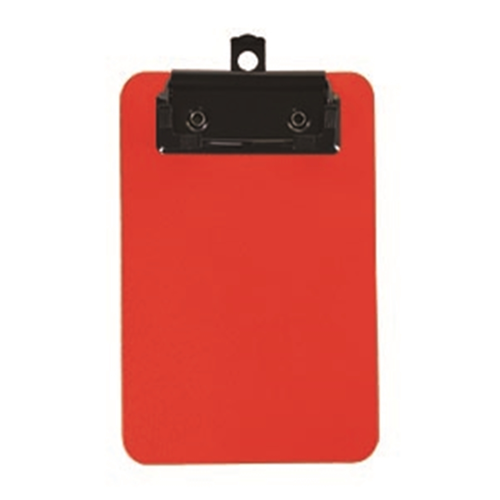 【ABEL】輕量防水簽帳板夾-年紅色