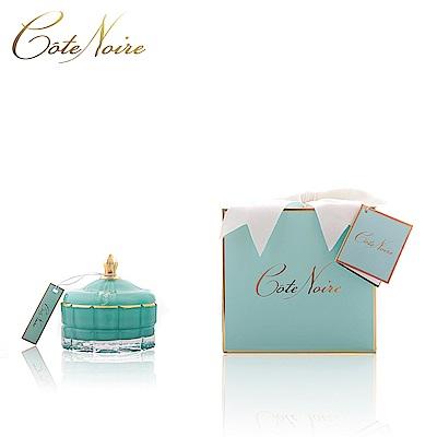 法國 CoteNoire 蔻特蘭 波斯檸檬藝術香氛蠟燭 185 g