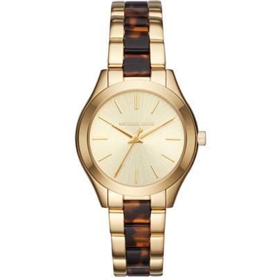 Michael Kors MK Hartman 經典時尚腕錶(MK3710)