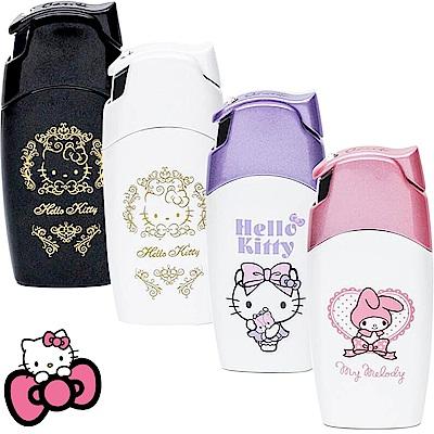 Hello Kitty X Caseti 聯名香水瓶