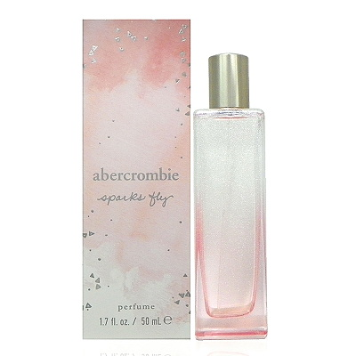 Abercrombie Fitch Abercrombie 愛的火花香氛 50ml