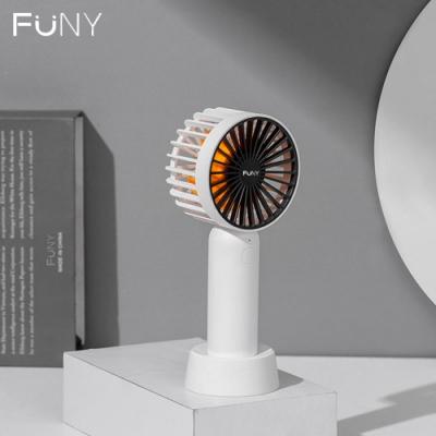 FUNY 迷你手持USB風扇/隨身電扇(三色可選)