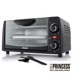PRINCESS荷蘭公主9L電烤箱112363