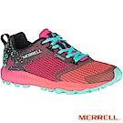 MERRELL ALLOUTCRUSH2 GTX 野跑女鞋-粉(39894)