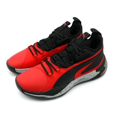 PUMA 男 Uproar Hybrid Court Core 藍球鞋