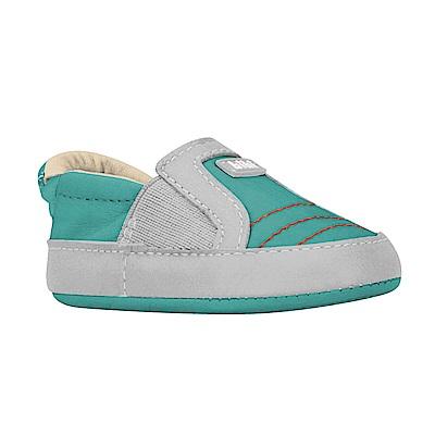 巴西BiBi童鞋_休閒款-灰綠色921106