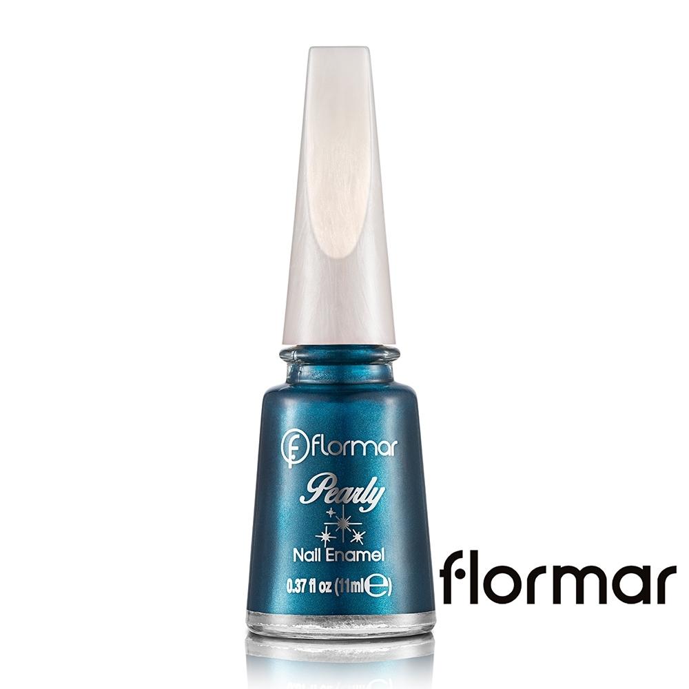 法國 Flormar-GALAXY系列指甲油#PL442仙女座
