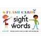 Sight Words Flash Cards 常用單字卡 product thumbnail 1