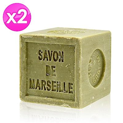 法國 戴奧飛波登 經典馬賽皂(300g)-2入組