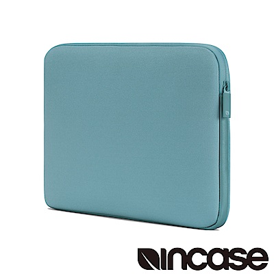 INCASE Classic Sleeve 13吋 創新防護筆電內袋 (Tiffany綠)