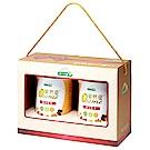 統一生機 果然優綜合堅果雙堅禮盒(720g)