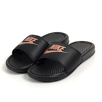 NIKE WMNS BENASSI JDI 拖鞋-女男 @ Y!購物