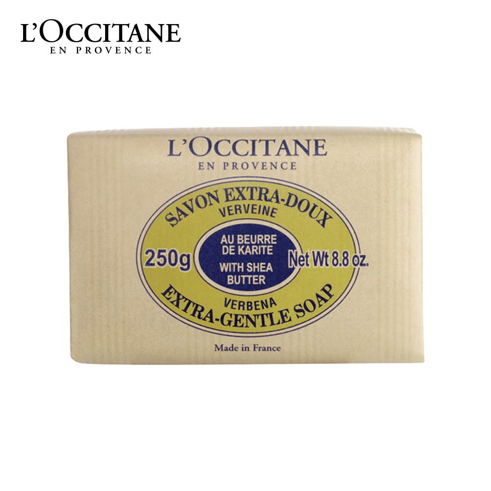 L'OCCITANE 歐舒丹 乳油木馬鞭草皂 250G