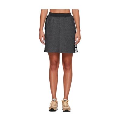 ASICS 休閒短裙 女 2192A029-001 (深灰)