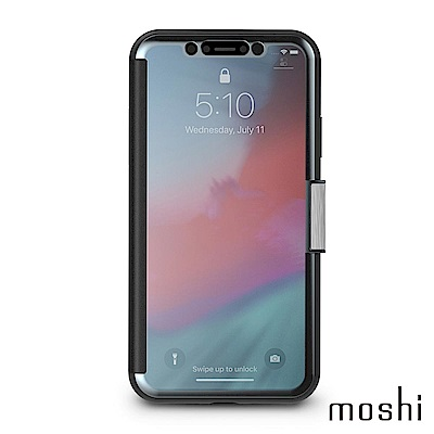 Moshi StealthCover for iPhone XR 風尚星霧保護外殼