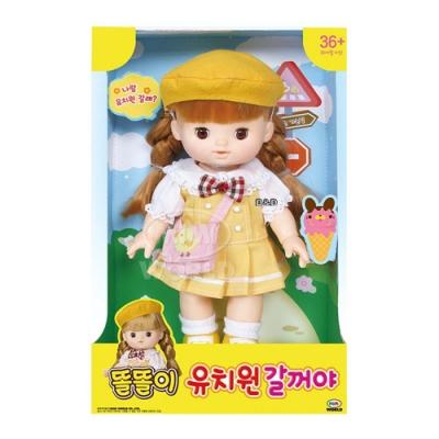 MIMI World - 小朵莉裝扮 幼稚園裝
