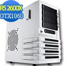 技嘉B450平台[潛龍劍神]R5六核GTX1060獨顯電玩機