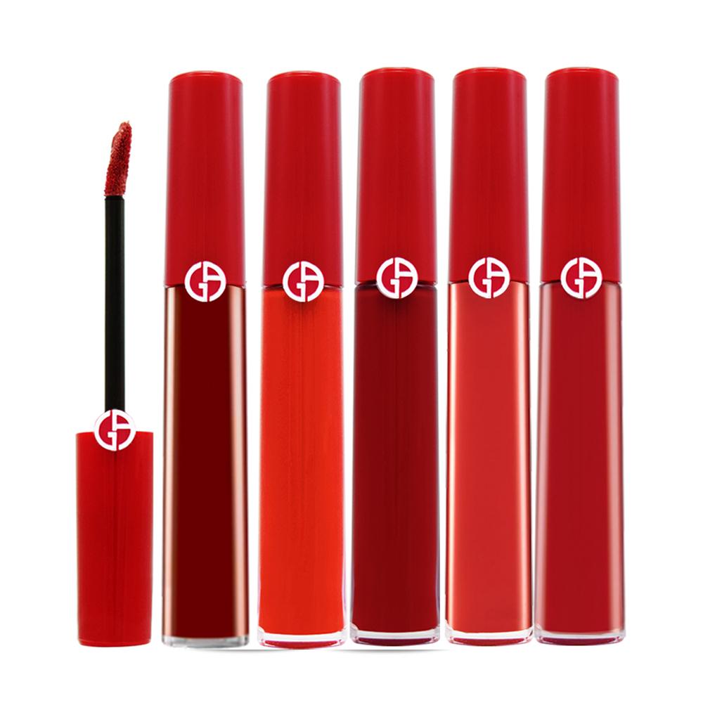 GIORGIO ARMANI(GA) 奢華絲絨訂製唇萃6.5ml