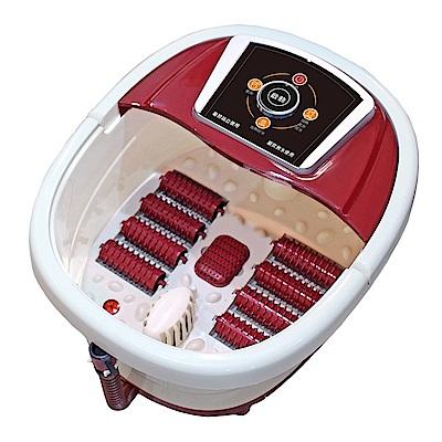 熊寶—多功能恆溫氣泡SPA中桶泡腳足浴機 保暖推薦