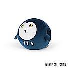 Yvonne Collection 貓頭鷹暖手枕- 深藍