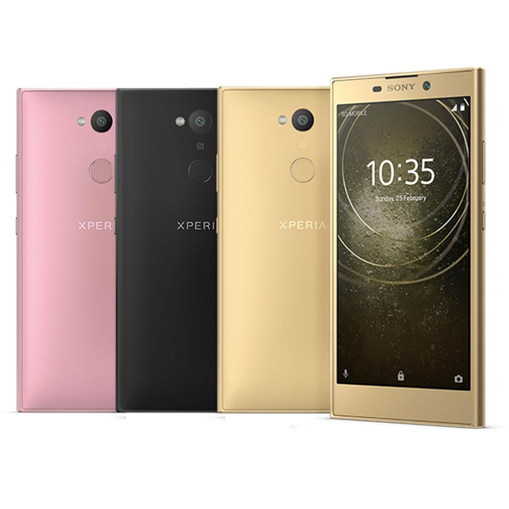 【福利品】Sony Xperia L2 (3G/32G) 5.5吋智慧型手機 @ Y!購物